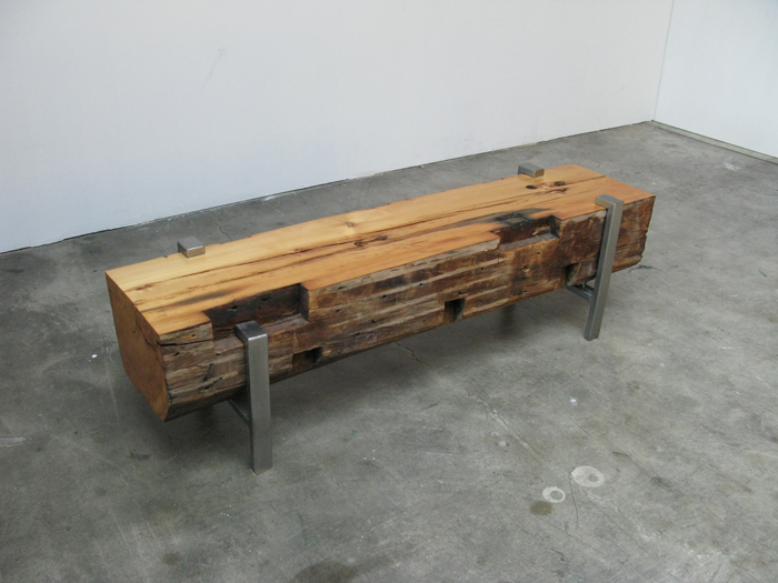 1838 Bench 2 by BILT