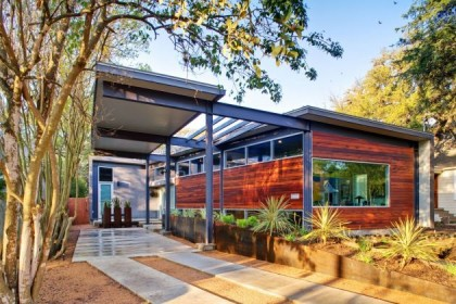 Frick Residence, KRBD | contemporist.com