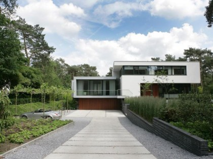 Maas Architects | contemporist.com