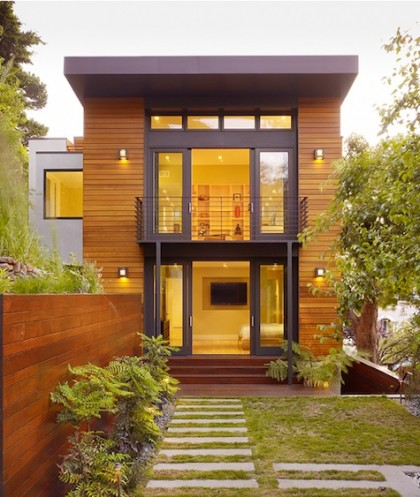 John Maniscalo Cole Street Residence | remodelista.com