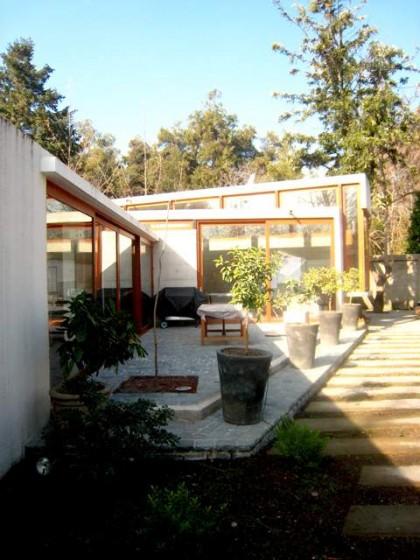 San Damian House, Daw | archdaily.com