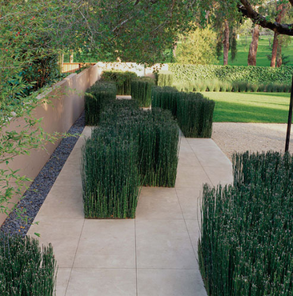 Brookvale Residence, Andrea Cochran Landscape Architects | acochran.com