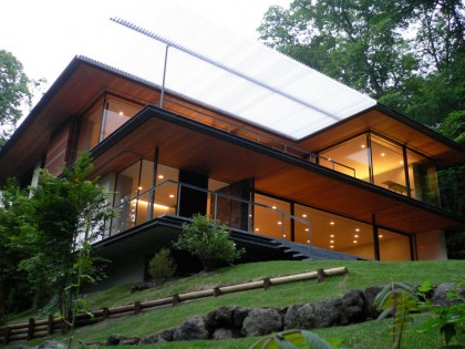 Kidosaki Achitects | contemporist.com