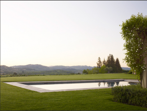 Alexander's Crown, Andrea Cochran Landscape Architecture | acochran.com