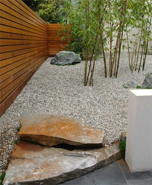 Cow Hollow Garden, Veverka Architects | houzz.com