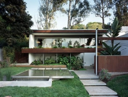 Ohara Residence, Richard Neutra | mcarch.wordpress.com
