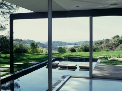 Singleton Residence, Richard Neutra | lacurbed.com