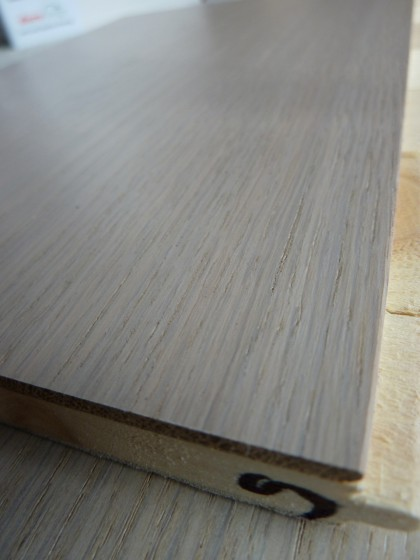 duro fsc oak  pastis