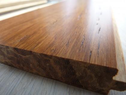 duro strand bamboo — miel
