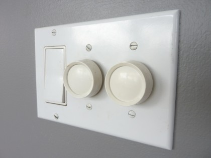 remod wants | light switches