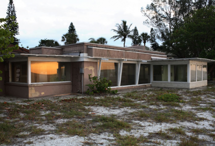 the twitchell house by paul rudolph, siesta key fl '41-'07 | mottalini.com