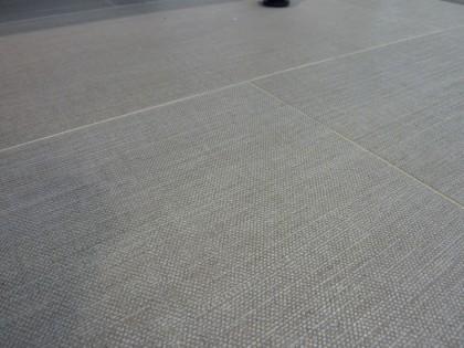 fab linen tile