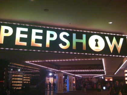 peepshow
