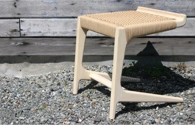 RTA Cantilever Bench | semigoods.com
