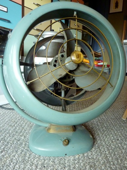 brimfield | vornado fan