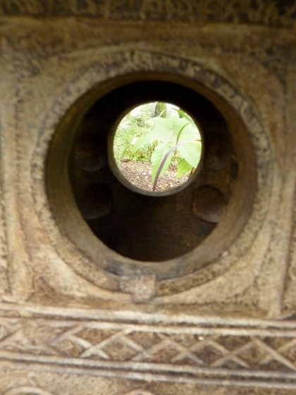 lantern window