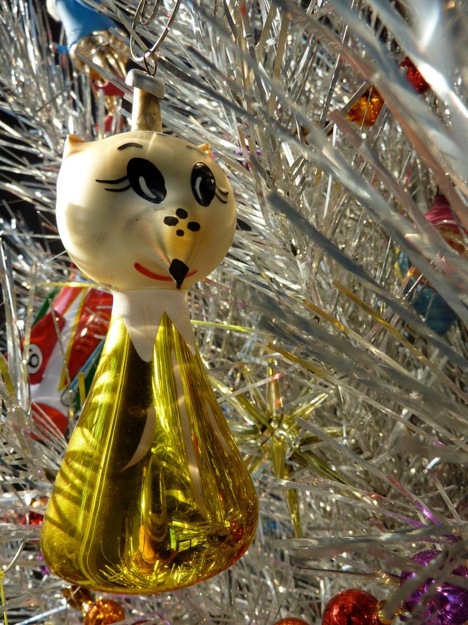 Sputnik christmas ornaments - Posts Tagged Holiday Ornaments