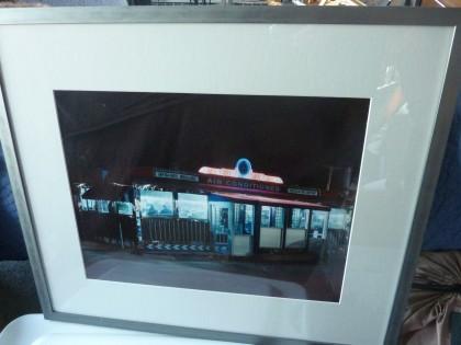 silvertop diner photo by Jen Uhrhane