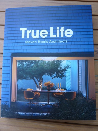 True Life | Steven Harris Architects 