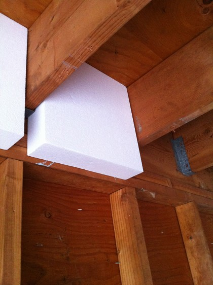 rim joist foam