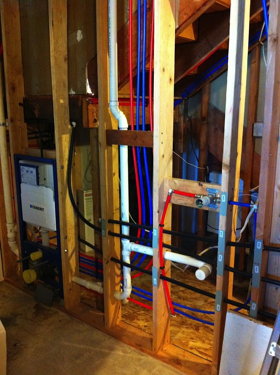 Running The Plumbing 171 Mod Remod