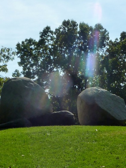 storm king  | momo taro by isamu noguchi, 78