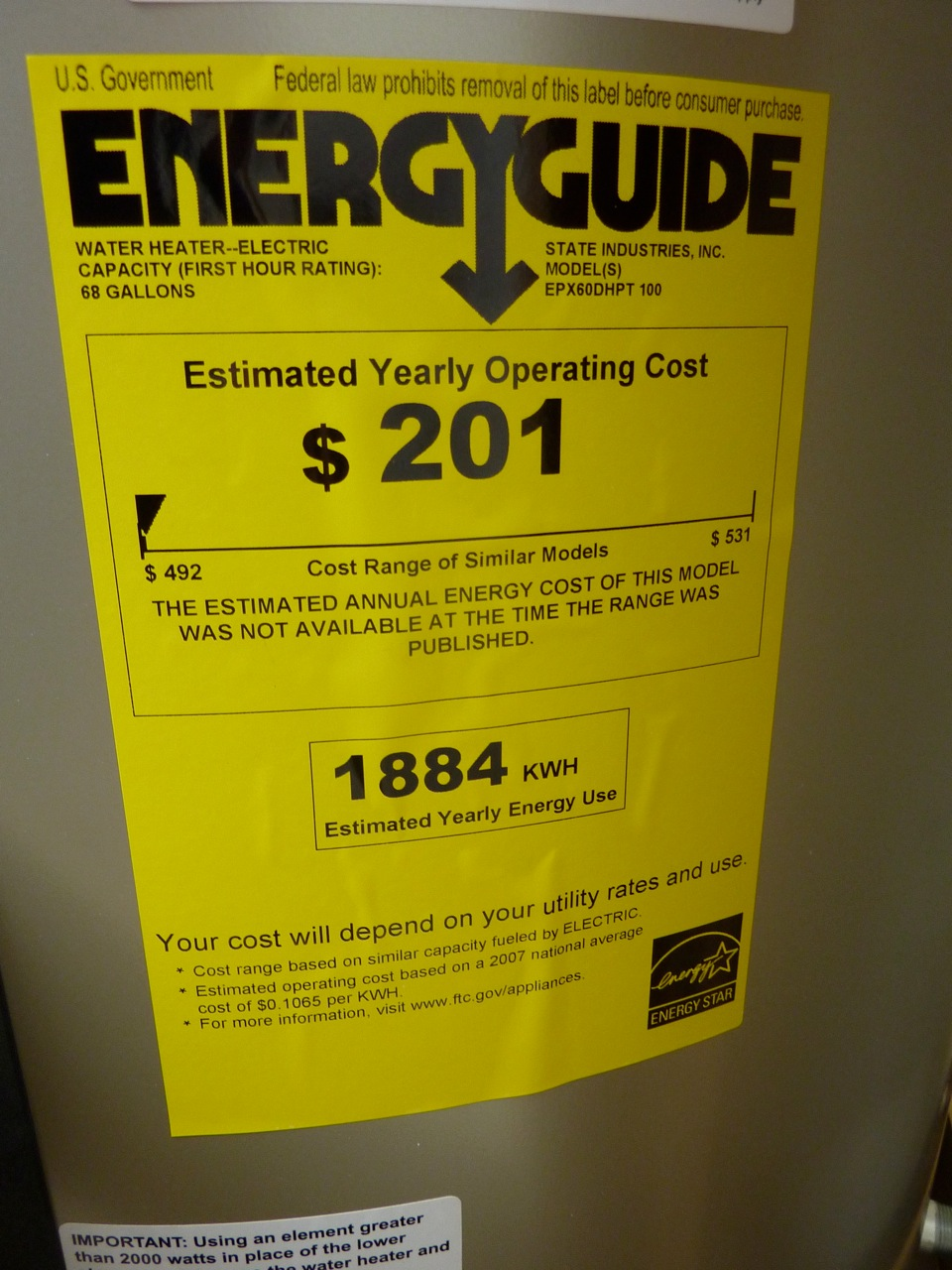 Energy Efficiency 171 Mod Remod