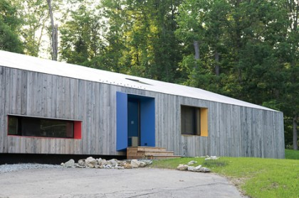 pull house, taylor and miller architecture and design | dwell.com