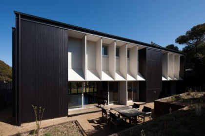 humbug, kebbel daish architects ltd. | archdaily.com