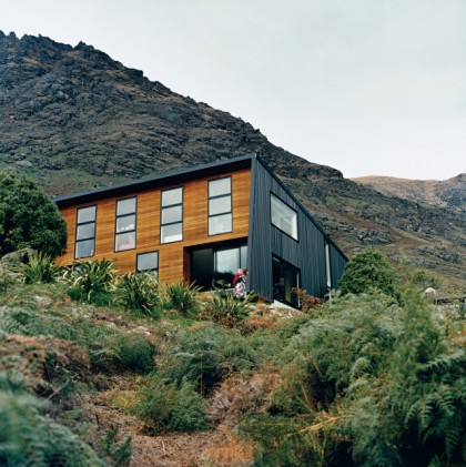 kerr ritchie house, kerr ritchie architects | dwell.com