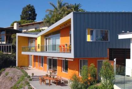 park residence, MACK architecs | archdaily.com