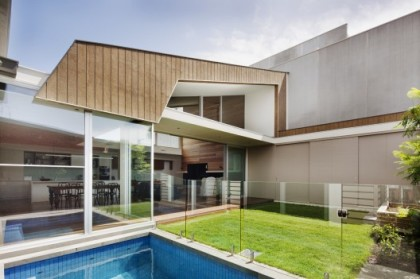 richmond house, rachcoff vella architecture | archdaily.com