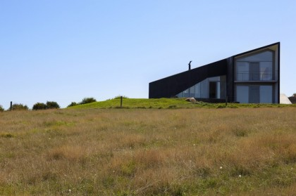 scape house, andrew simpson architects | archdaily.com