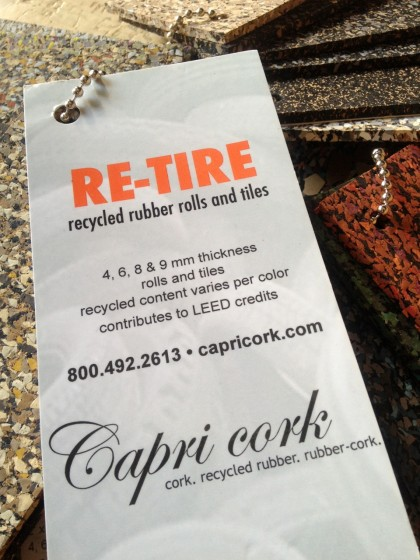 capri re-tire