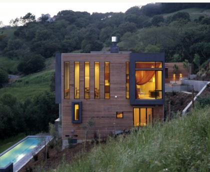 Walden Residence by House + House Architects | houzz.com http://bit.ly/wLom0q