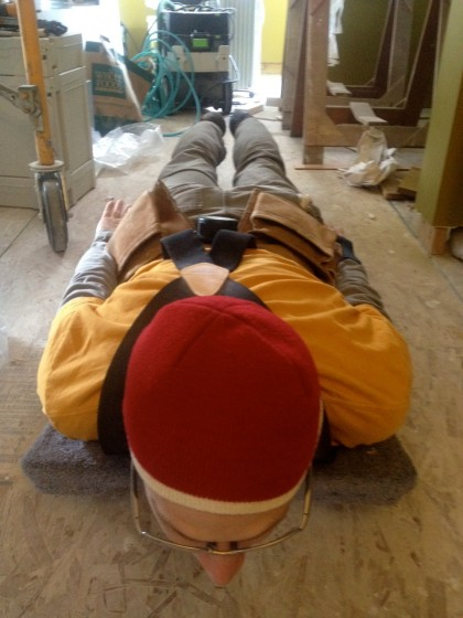 david planking