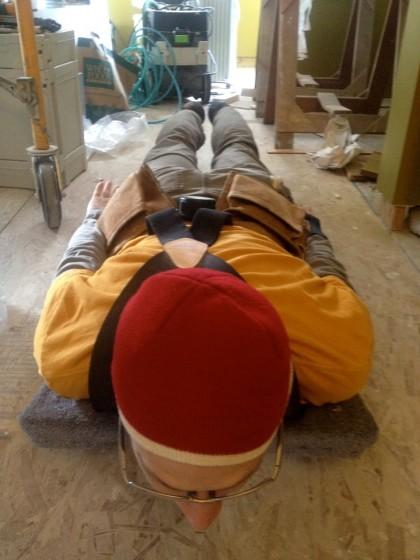 david planking